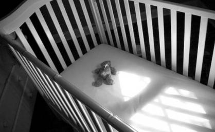 Нижегородка утопила своего новорожденного ребенка введре сводой