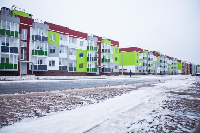 """Компания """"Деметра"""" сдала 272 новых квартиры в микрогороде """"Стрижи"""""""