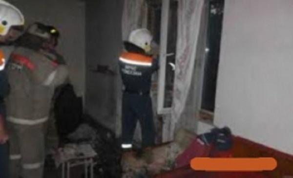 ВНижнем Новгороде двое мужчин изнасиловали молодую женщину