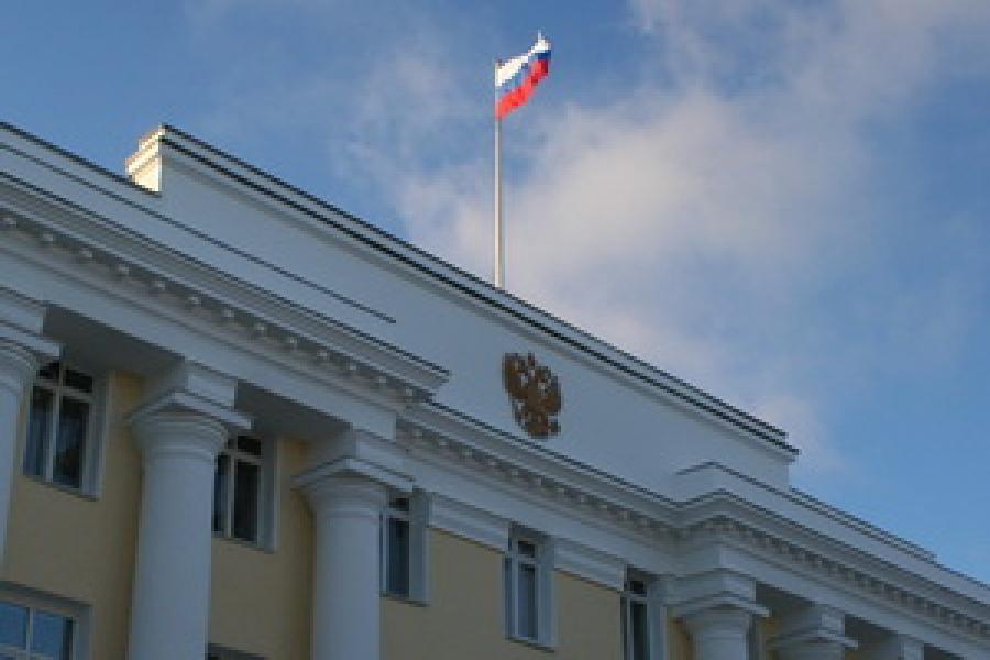 Сооружение нижегородского Заксобрания оцепили из-за подозрительного предмета