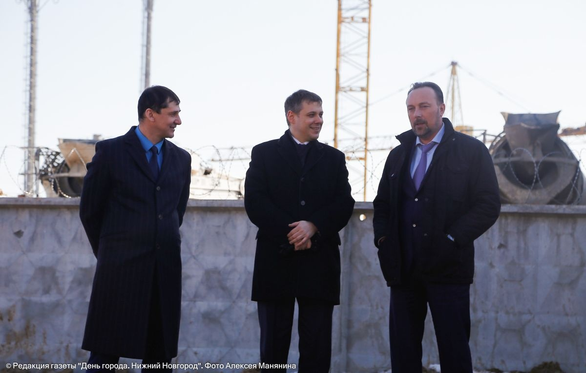 НаЛысогорской улице вНижнем построили водоотводную систему