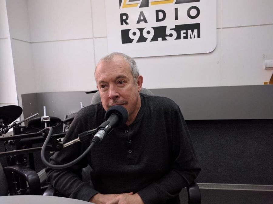 Макаревич: «Нам рекомендовали отменить концерт вНижнем, однако мыпободались»