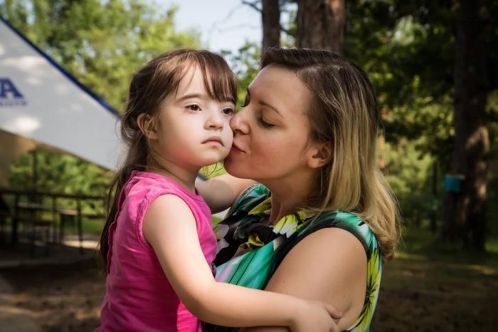 История нижегородской девочки с синдромом Дауна стала основой художественного фильма