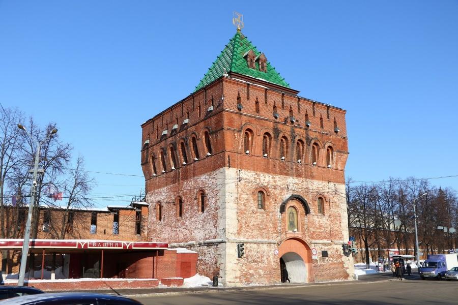 Сильный снег, гололед ипорывистый ветер обещает Нижегородской области МЧС 19