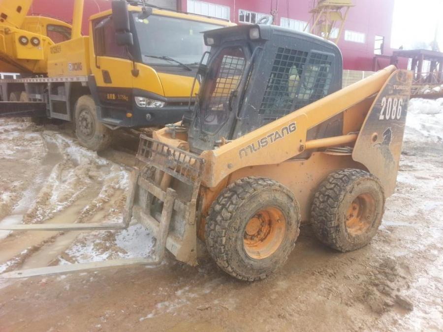 Тракторист без прав задавил двоих рабочих настройплощадке вСарове