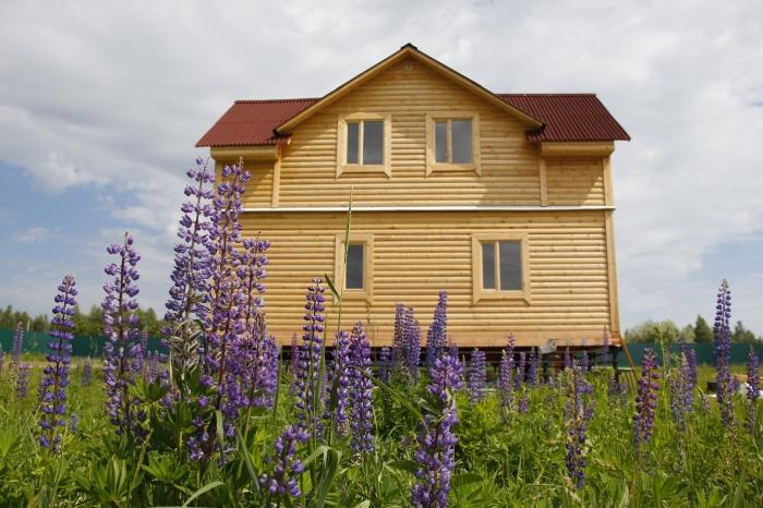 Как выглядит дом вашей мечты?