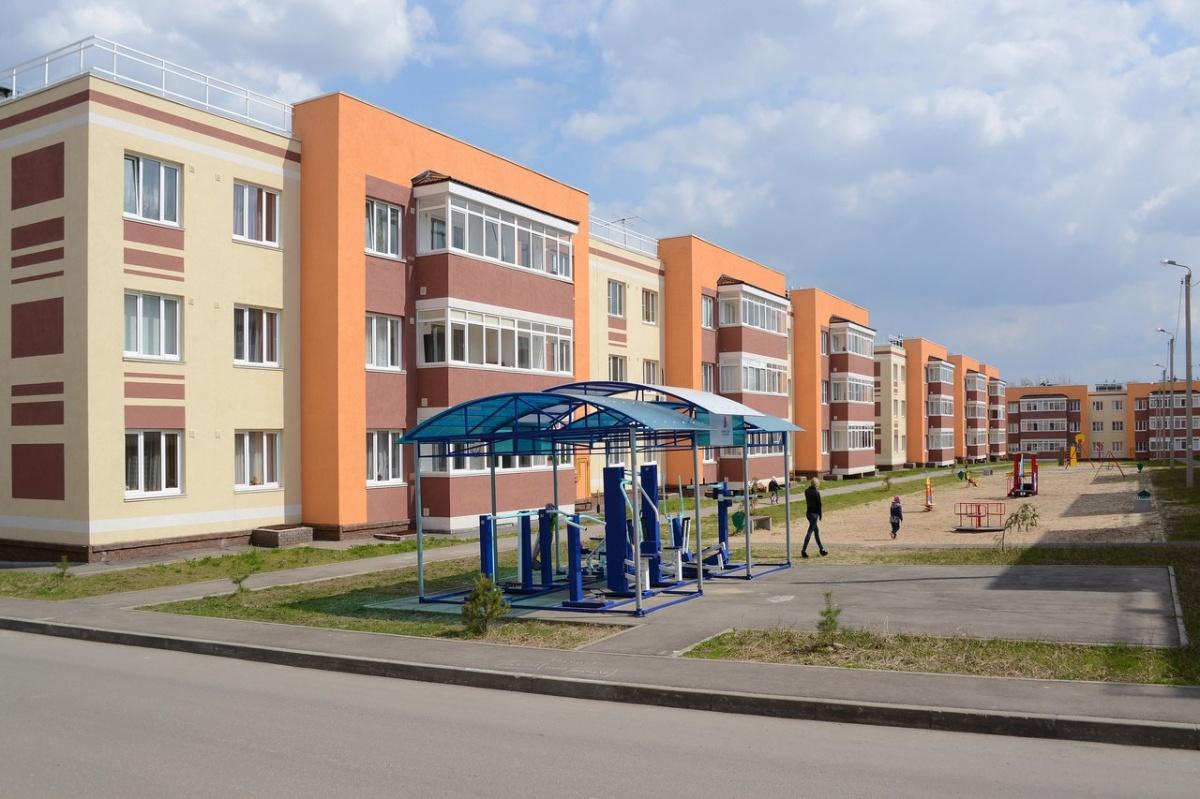 Ипотека менее 5 тыс. рублей в месяц стала возможной