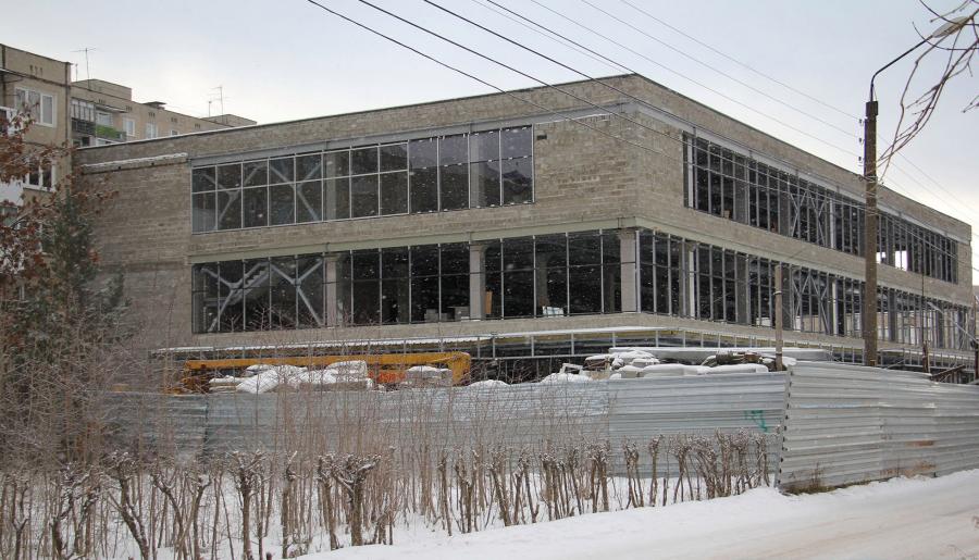 Суд постановил снести нелегальный пристрой для магазина вДзержинске