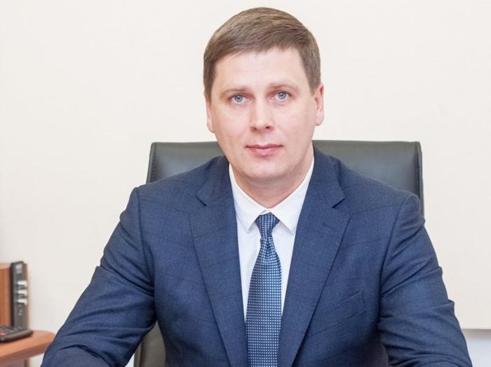Андрей Гнеушев назначен министром социальной политики Нижегородской области