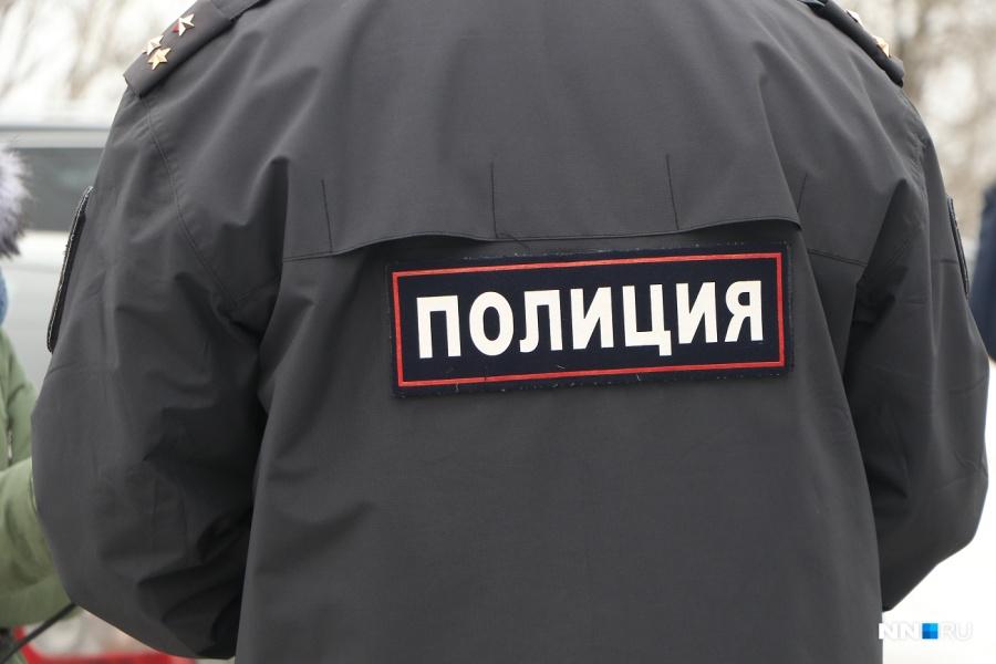 ВНижнем Новгороде задержаны шестеро подозреваемых вразбое