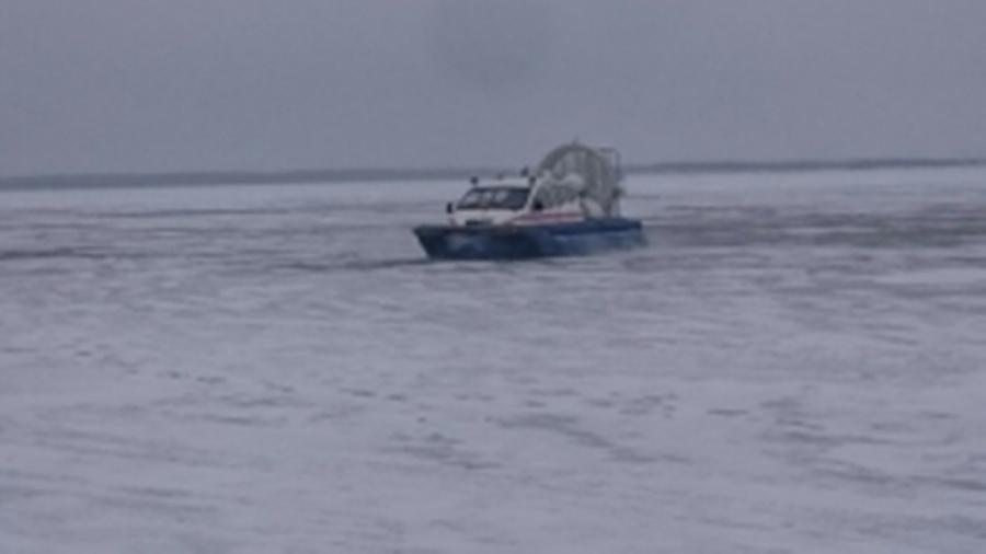 22-летняя девушка утонула вГородце