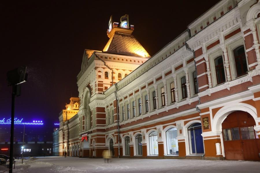 Бюджет-2017 Нижегородской области изпрофицитного стал дефицитным