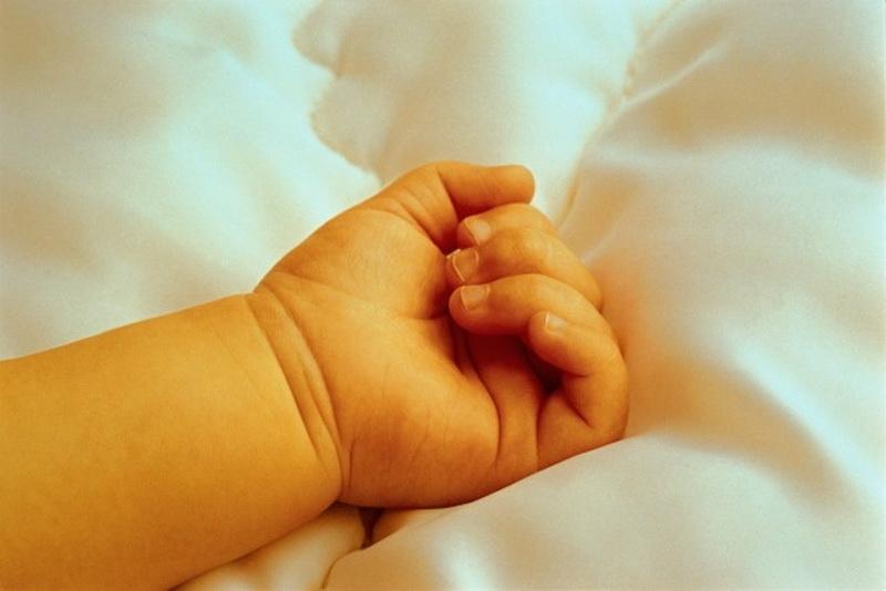 Молодая мать убила новорожденного ребенка наБору