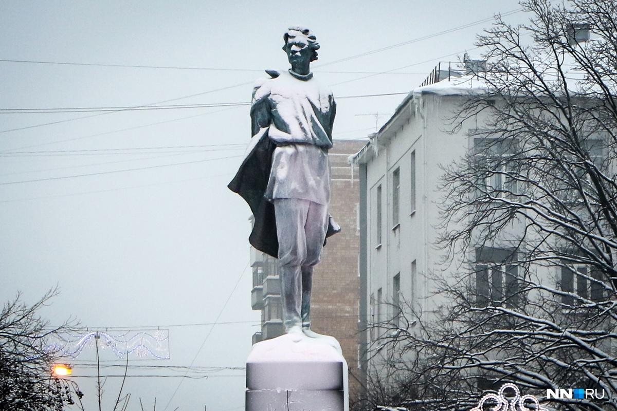 ВНижнем Новгороде стартует международный литературный фестиваль им.Горького