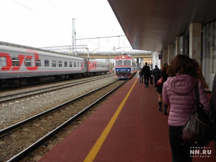 На ж/д вокзале будут созданы условия для маломобильных граждан