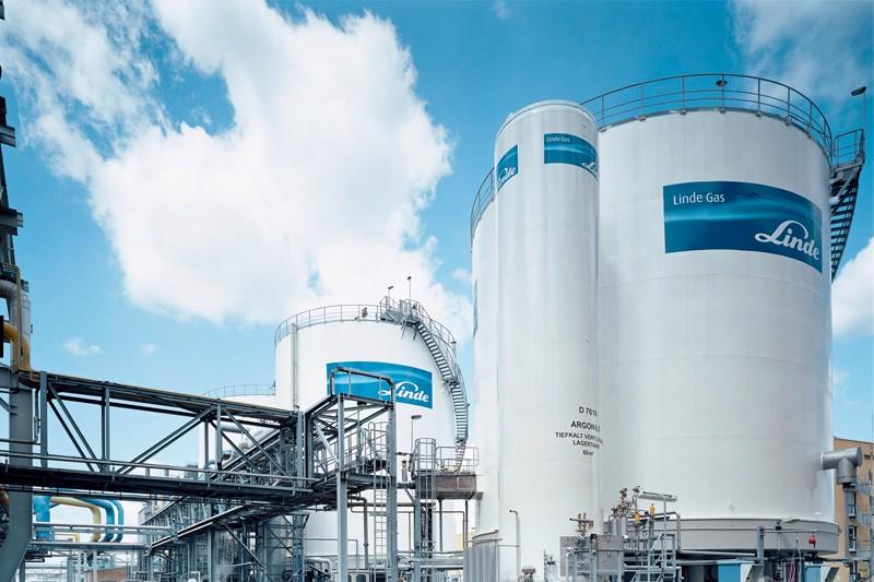Завод «Линде Газ Рус» вНижегородской области может получить налоговые льготы