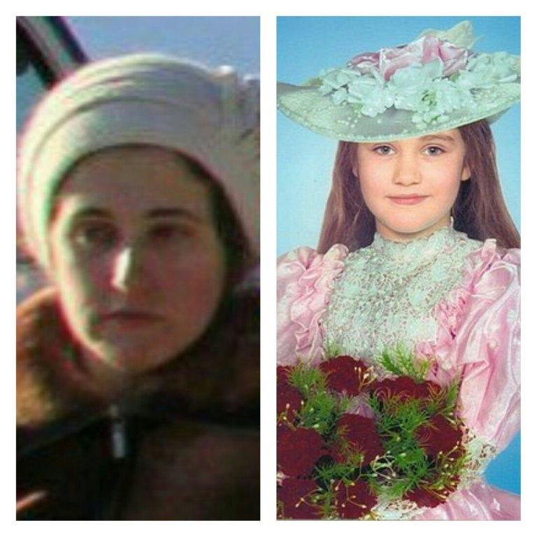 Мать признала вбездомной москвичке пропавшую восемь лет назад вСарове дочь
