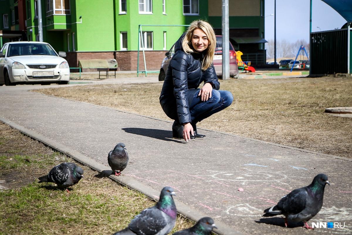 Ольга Мелёшина: Я живу с ВИЧ и помогаю тем, кто столкнулся с бедой