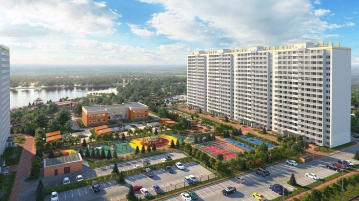 В Новосибирске зафиксирована рекордно низкая ставка по ипотеке 8,4 % годовых (видео)
