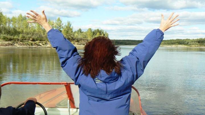 Скидки на отдых «все включено» в двух часах езды от Новосибирска