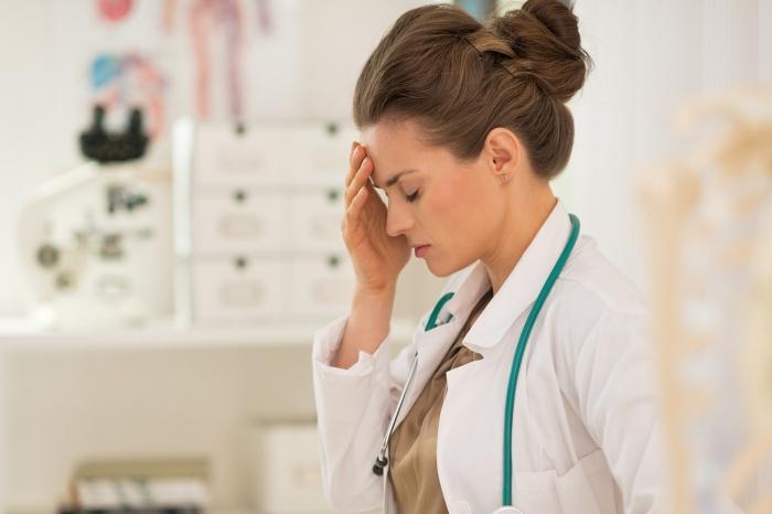 Сотрудники поликлиники утверждают, что руководство не объяснило им, почему зарплаты так сильно урезаны