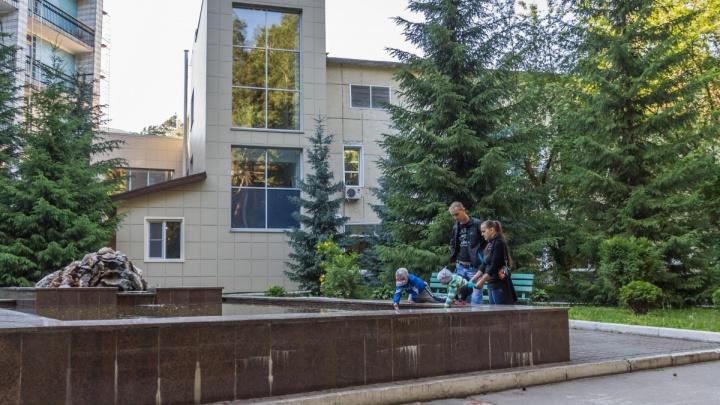 Новосибирцам предложили бесплатный отдых для детей в апреле и мае