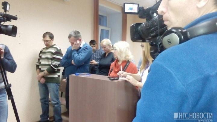 Суд отменил приговор по делу о махинациях с муниципальными квартирами