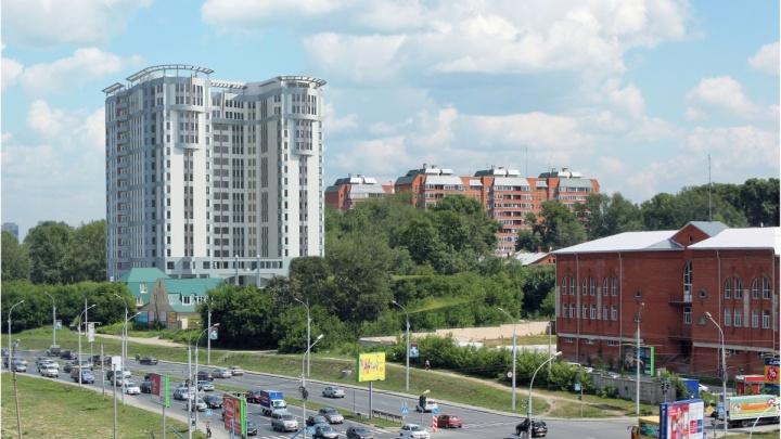 Апартаменты уравняли с квартирой