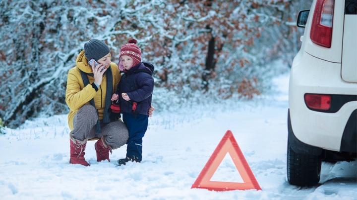 Эксперты рассказали об особенностях зимней эксплуатации авто в Новосибирске