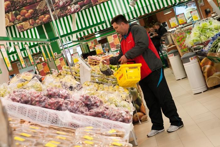 В феврале заметно поднялись цены на груши. Фото Ольги Бурлаковой