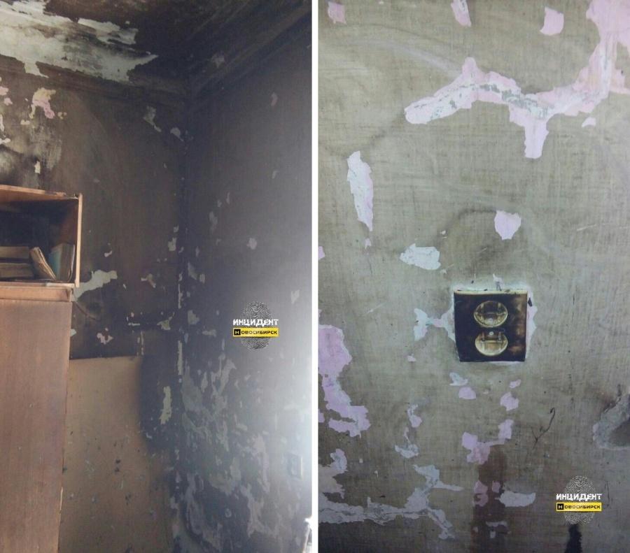 В Российской Федерации женщина сгорела из-за молитвы