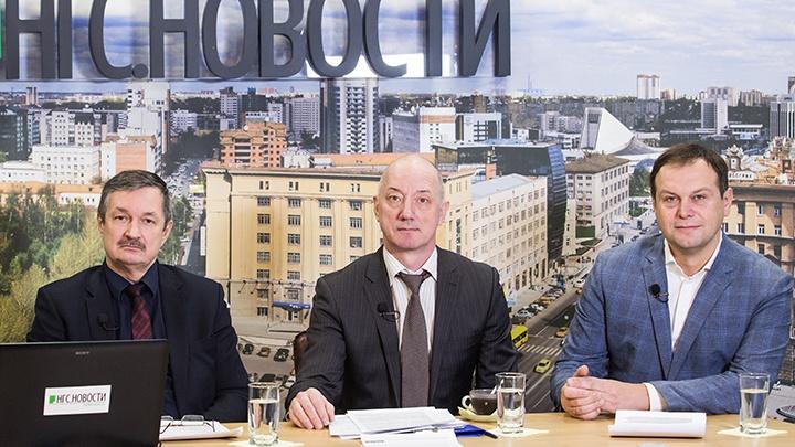Новосибирцам рассказали о новшествах в системе ОМС
