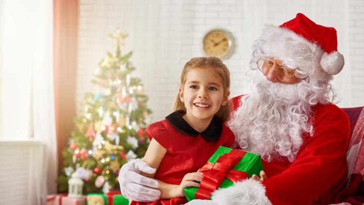 Новогодние утренники для детей: куда пойти и сколько это стоит