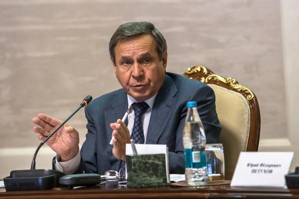 Владимир Городецкий: «Механическое объединение в одну территорию прибавок не даст»<br>