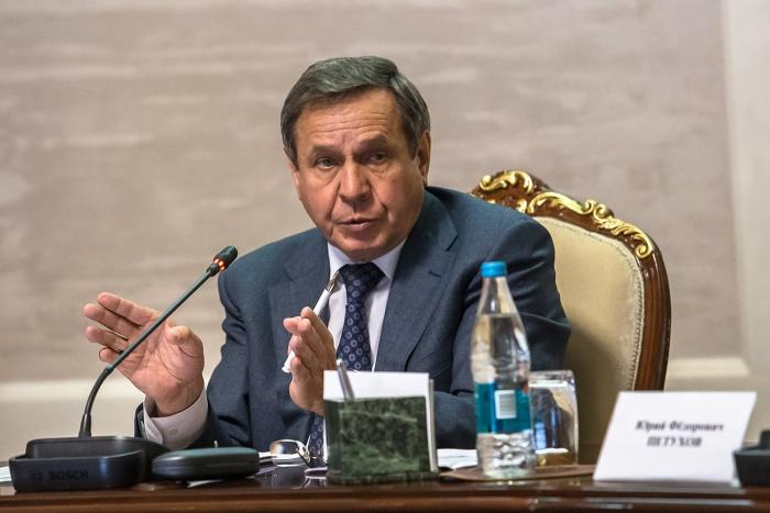 Владимир Городецкий: «Механическое объединение в одну территорию прибавок не даст»