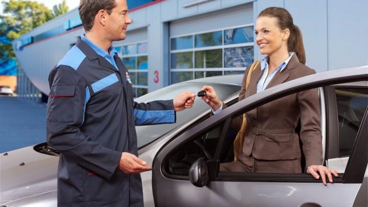 Как защитить себя и свой авто при сдаче в ремонт