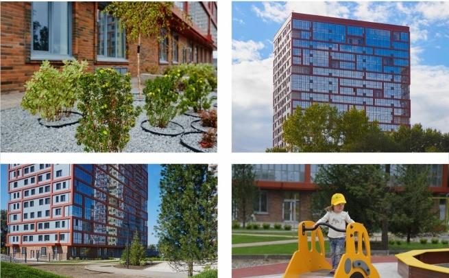 Купите эко-квартиру в центре, на берегу Оби за 1,77 млн рублей