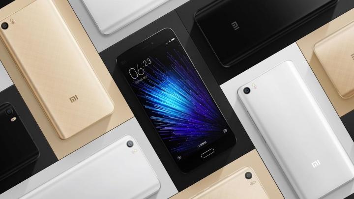В Новосибирске начал работу первый фирменный магазин Xiaomi