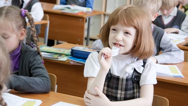Родители заставили новосибирскую школу отменить уроки по субботам