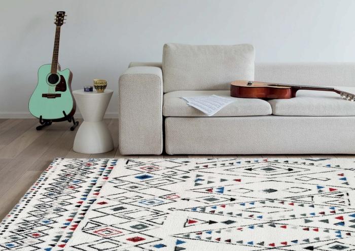 Мода на ковры в 2017 году
