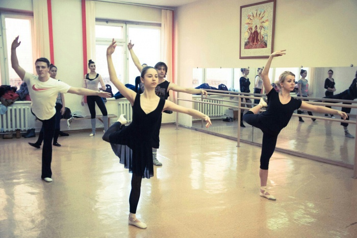 Новосибирский хореограф набирает в оперу «Орфей и Эвридика» людей с улицы (фото)