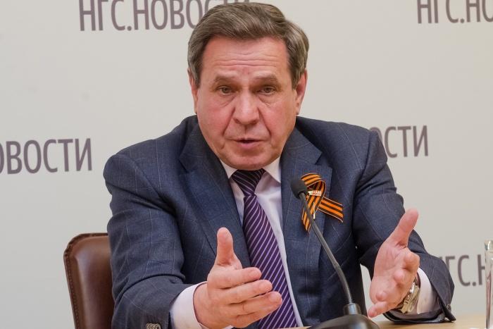 Губернатор отменил 15-процентный рост тарифов ЖКХ