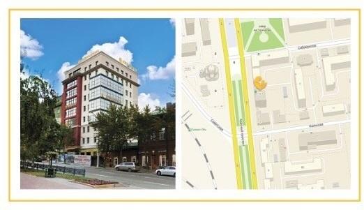 Закрытие «АВИЦЕННЫ» на Красном проспекте, 35: вся правда о первой в городе частной клинике