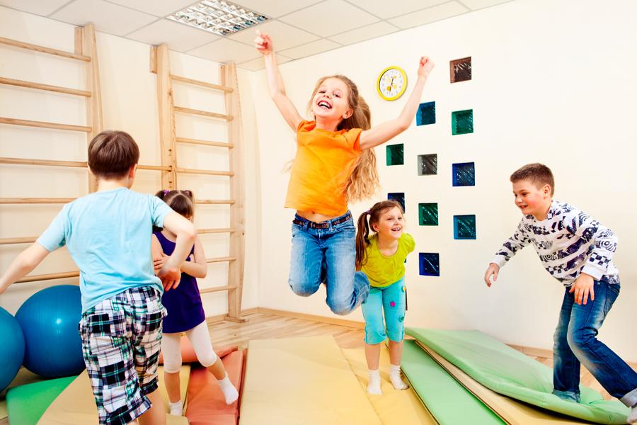 Красноярские детсады смогут работать до21