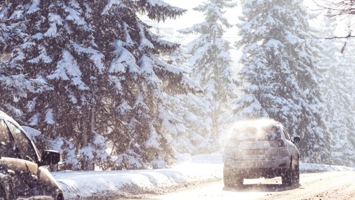 Эксперты рассказали новосибирцам, как выбирать, ремонтировать и обслуживать автомобиль при низких температурах