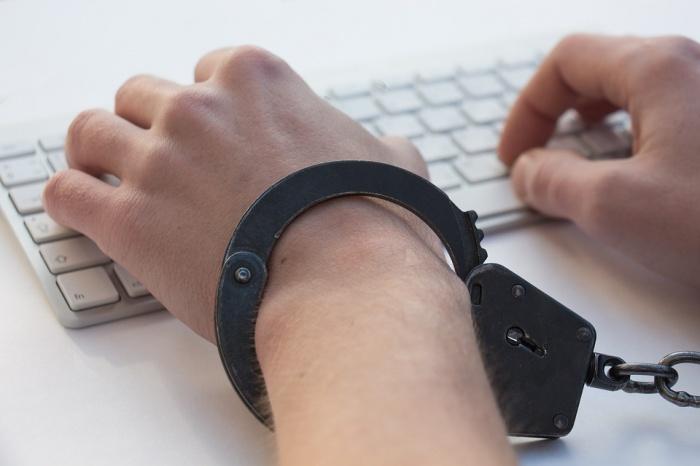 Бердчанина будут судить за видеоразмещение аудио- и видеозаписей в соцсети
