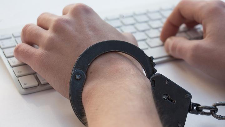 Бердчанин пойдет под суд за видеоролики «ВКонтакте»