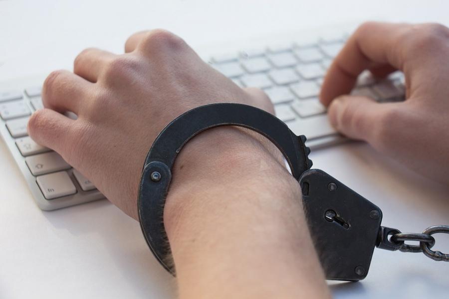 ВНовосибирской области пользователь Интернета пойдет под суд заэкстремизм