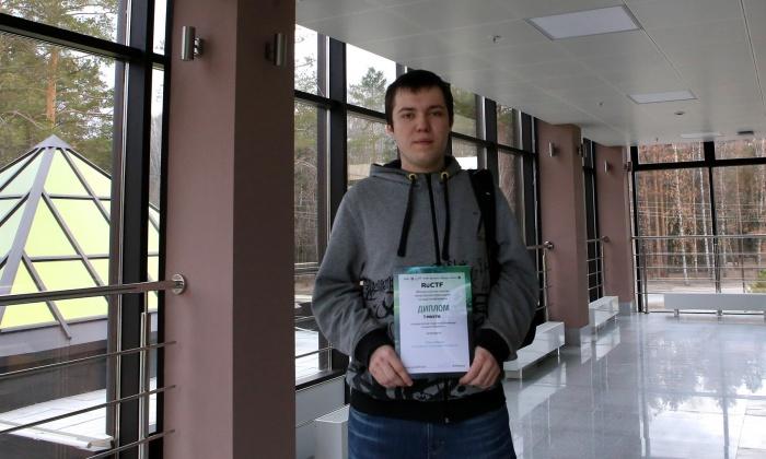 Роман Лебедев
