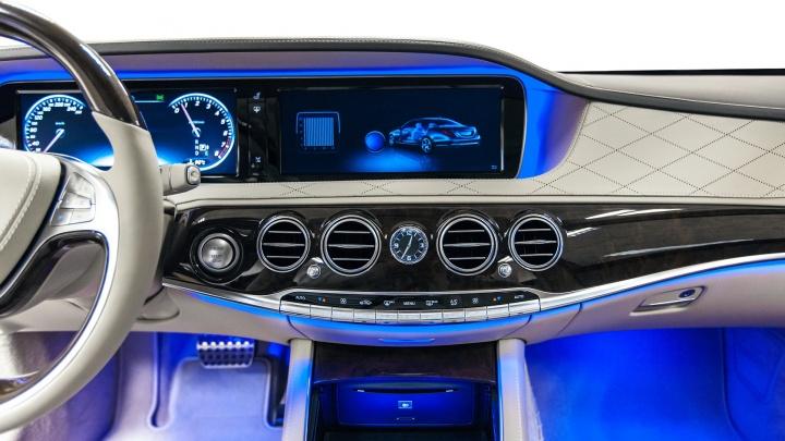 Эксперты автомобильного рынка рассказали о тенденциях и новых трендах